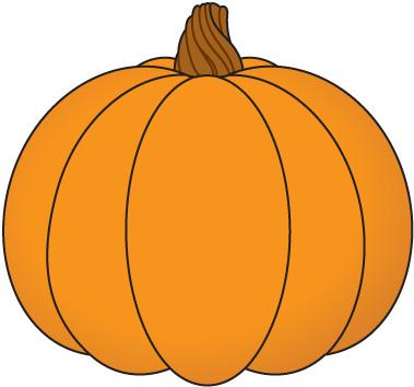 Pumpkin fall clip art free clipart images
