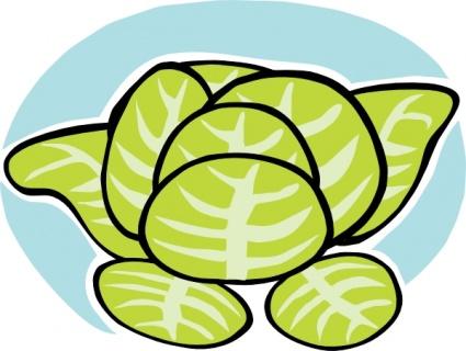 Salad clip art clipart clipart 4