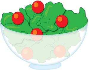 Salad clip art free clipart images 2 clipart 2