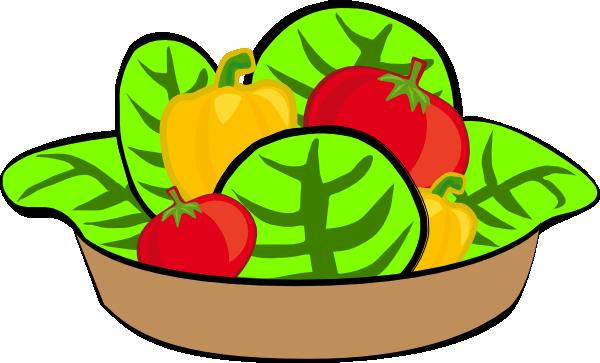 Salad clip art free clipart images 2