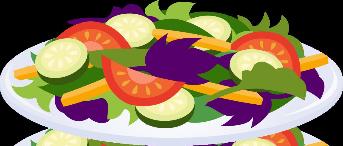 Salad clip art free clipart images 5