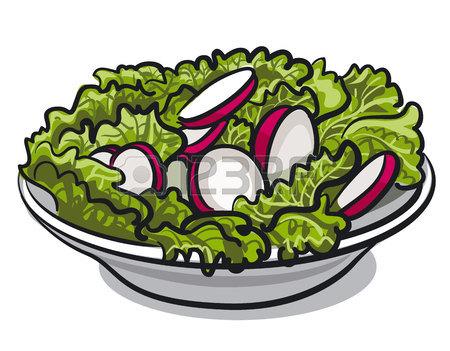 Salad Clipart 2 Gclipartcom