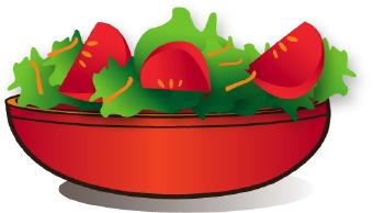 Salad clipart 5 2