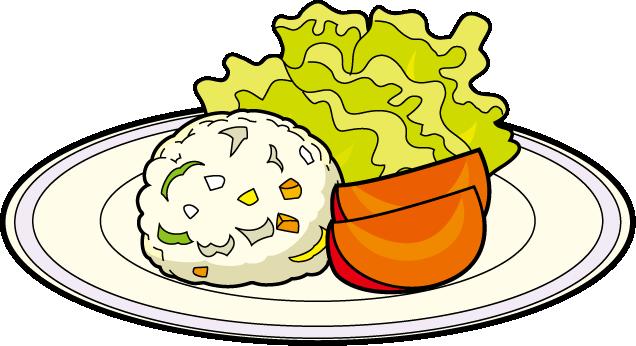 Salad clipart 8 2