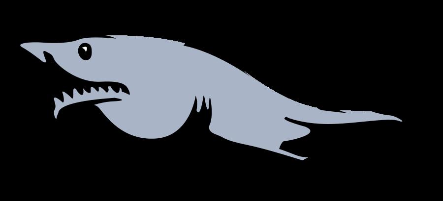 Shark clip art decals free clipart images