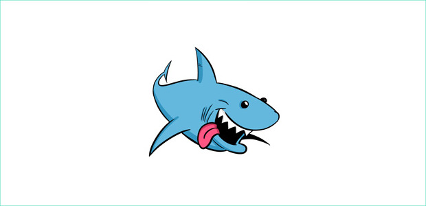 Shark clip art images free clipart 2 3