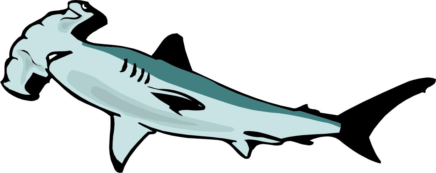 Shark clip art images free clipart 2 4