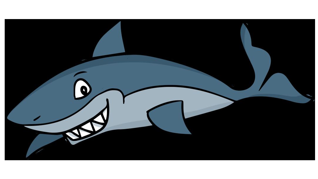 Shark clip art images free clipart