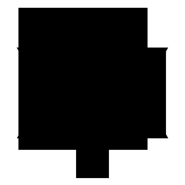 Star outline star clip art outline black and white free