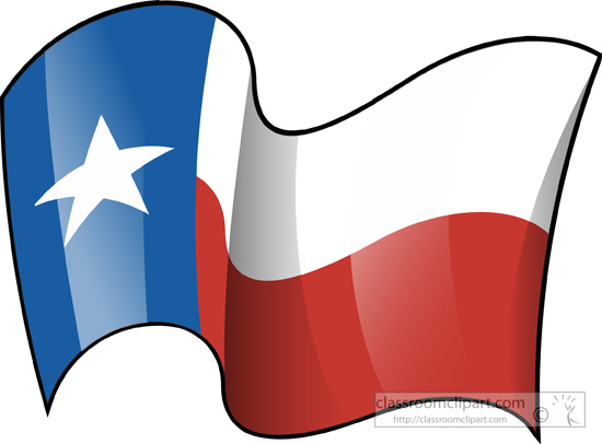 State of texas clip art clipart 2 3