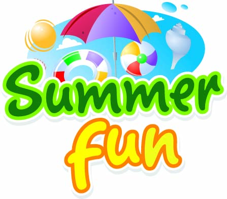 Summer clip art free images clipart