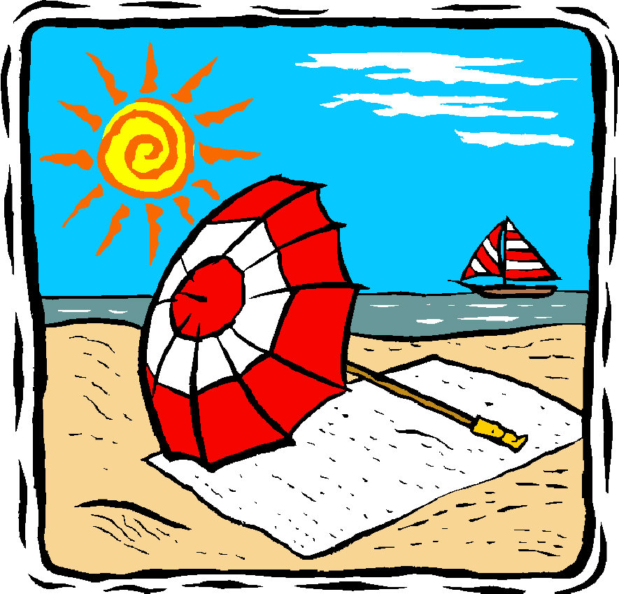 Summer clip art images free clipart 3 2