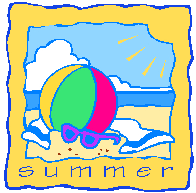 Summer clip art images free clipart 3