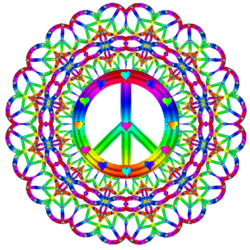 0 images about peace sign on signs clipart 2