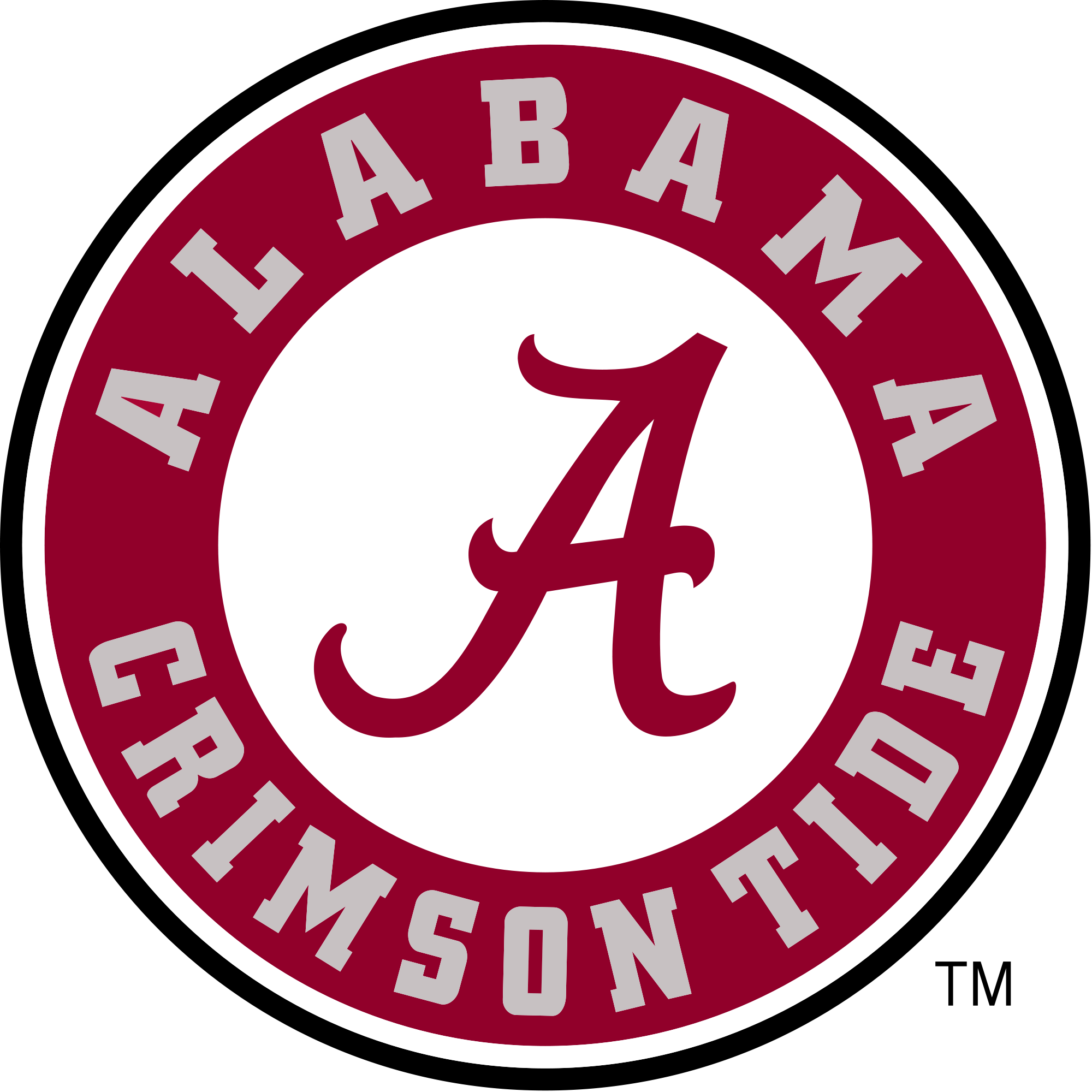 Alabama a clipart for an art project collection 2