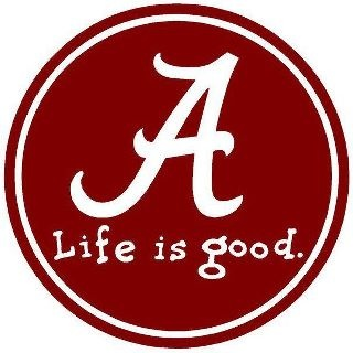 Alabama roll tide clipart free free svg files for