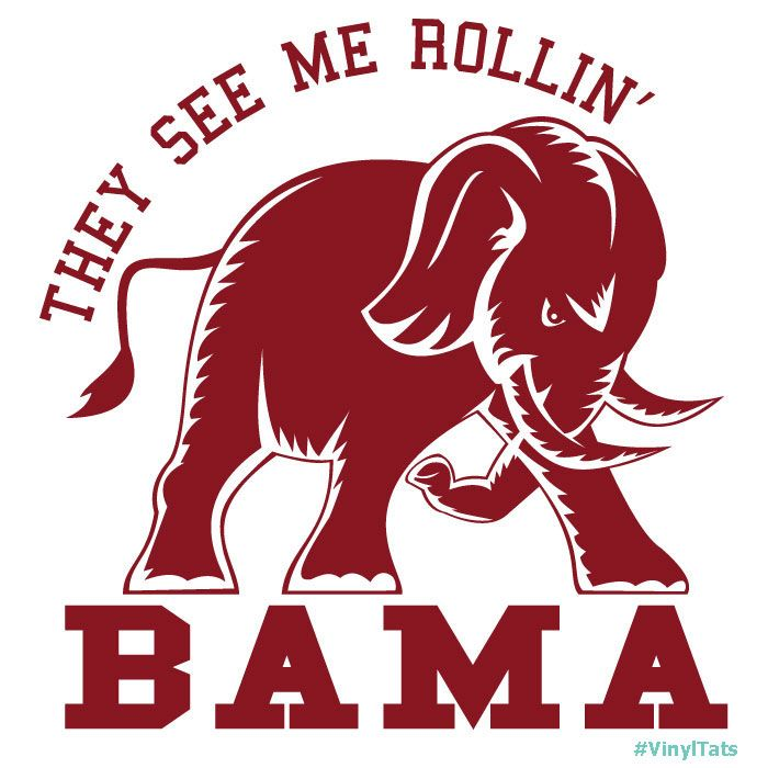 Alabama roll tide clipart images collection