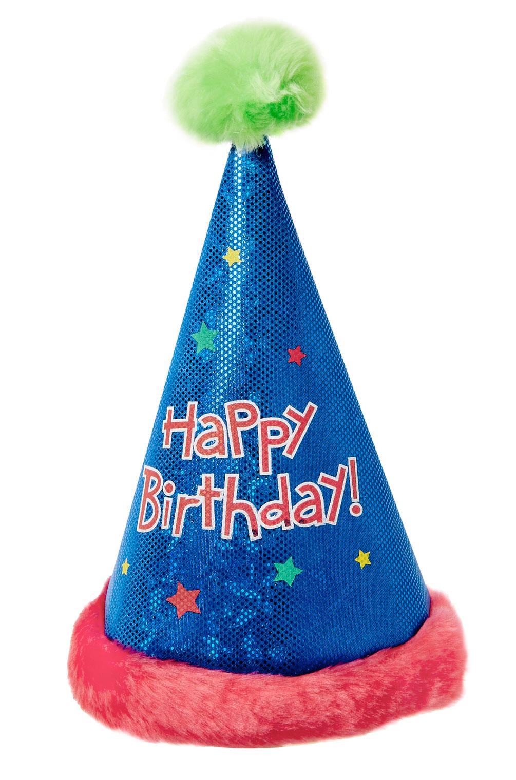 Birthday hat clip art clipart clipartbarn