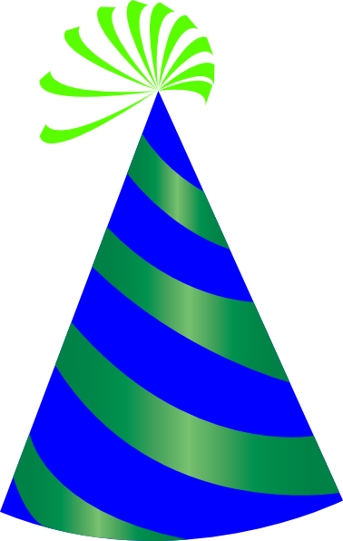 Birthday hat clipart free images 2