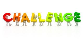 Challenge clipart 2