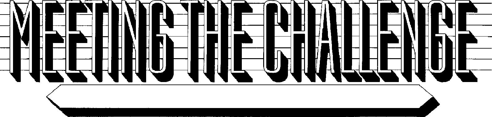 Challenge clipart practica technical