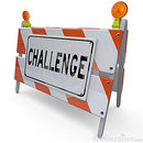 Challenge difficulty clipart free images 2