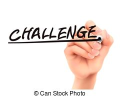 Challenges clipart free images
