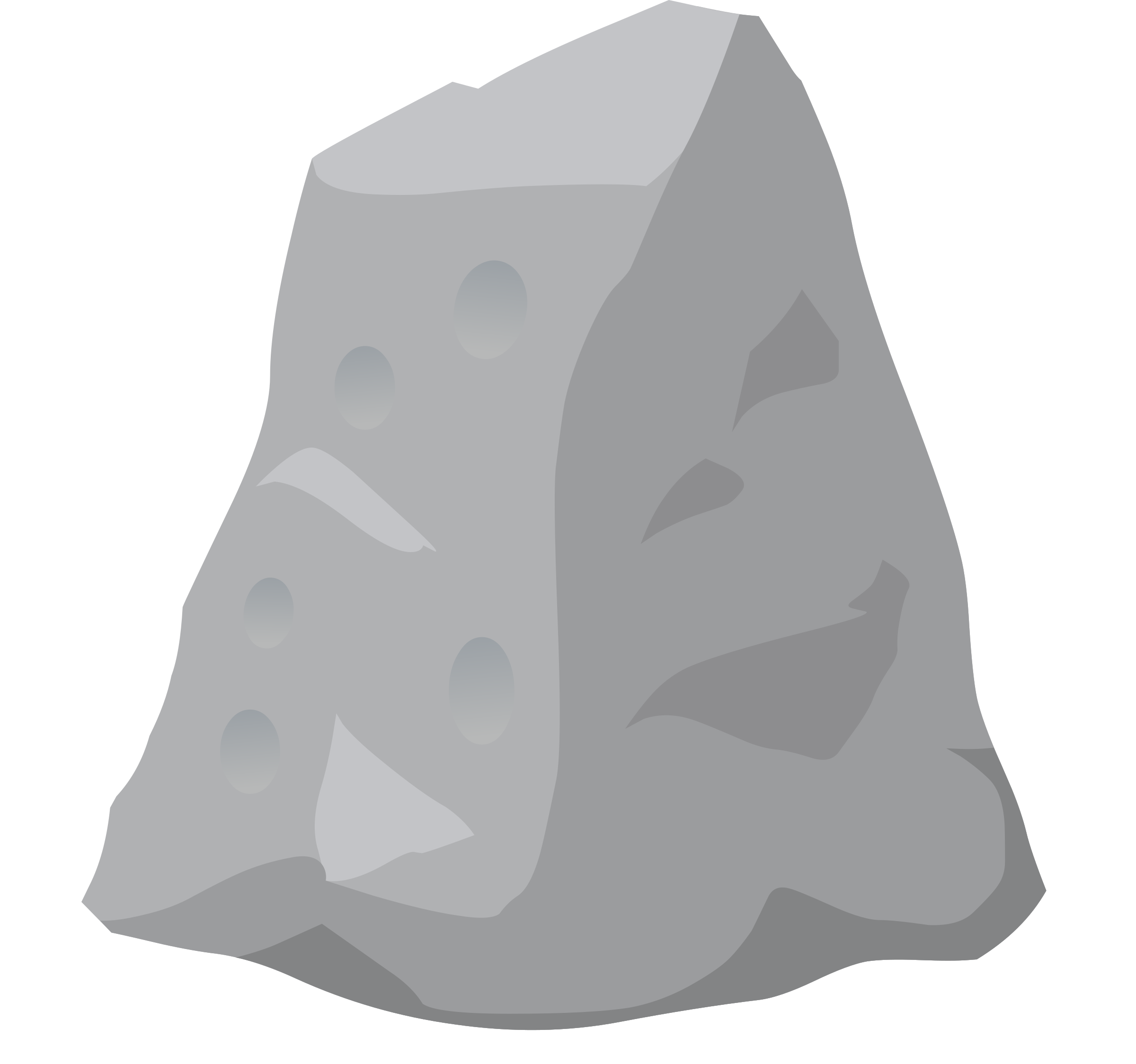 Clip art rock 2