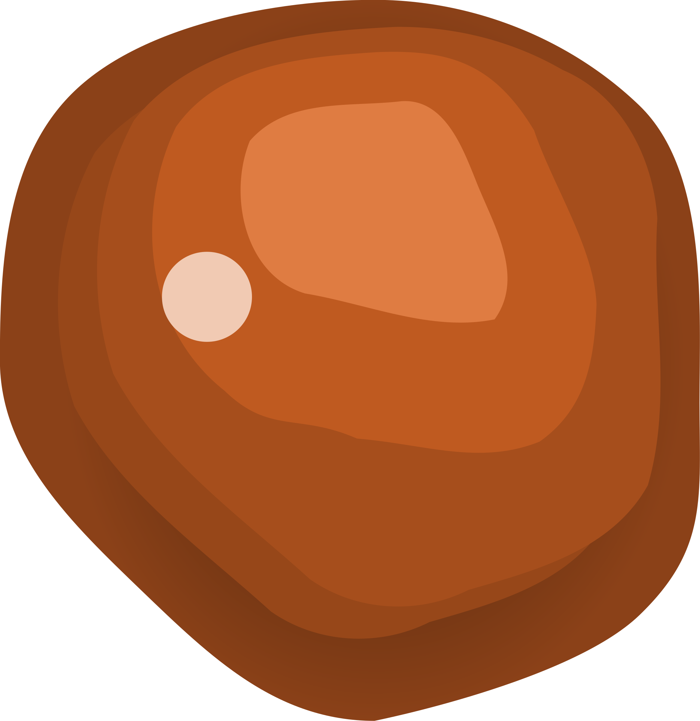 Clipart rock planet or a moon
