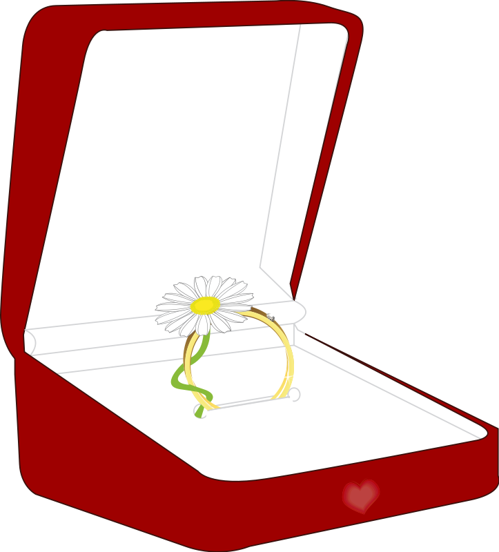 Engagement ring wedding ring wedding and engagement clipart free graphics