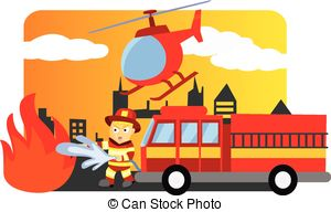 Fireman clip art fireman clipart fans 8