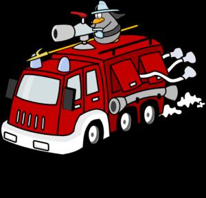 Fireman clip art free clipart images 2 2