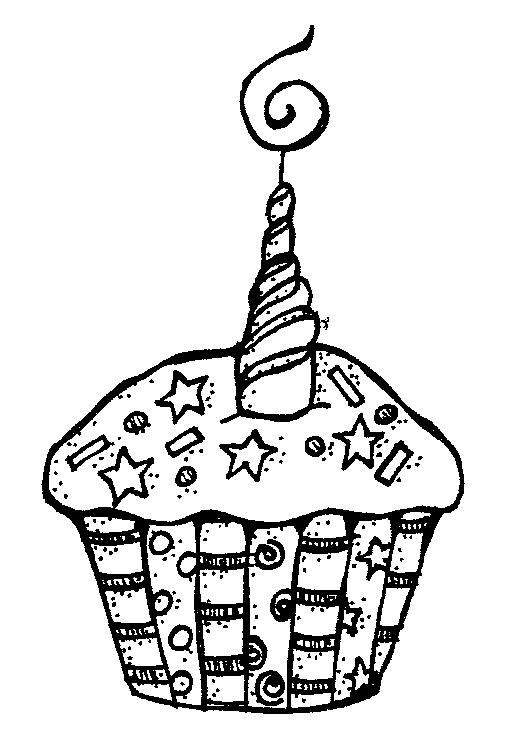 Happy birthday  black and white birthday black and white happy birthday clipart 2 4