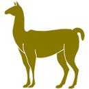 Llama clip art cartoon free clipart images 3 clipart