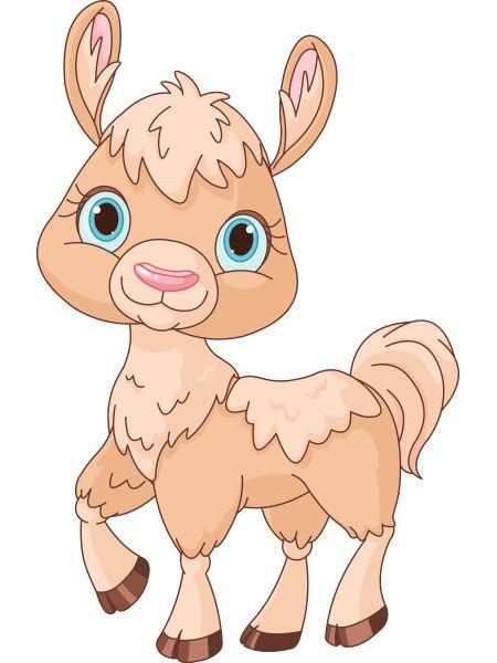 Llama clipart 10 clipart
