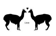 Llama clipart item 5 free images image