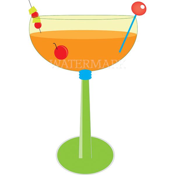 Margarita clip art clipart 2 image