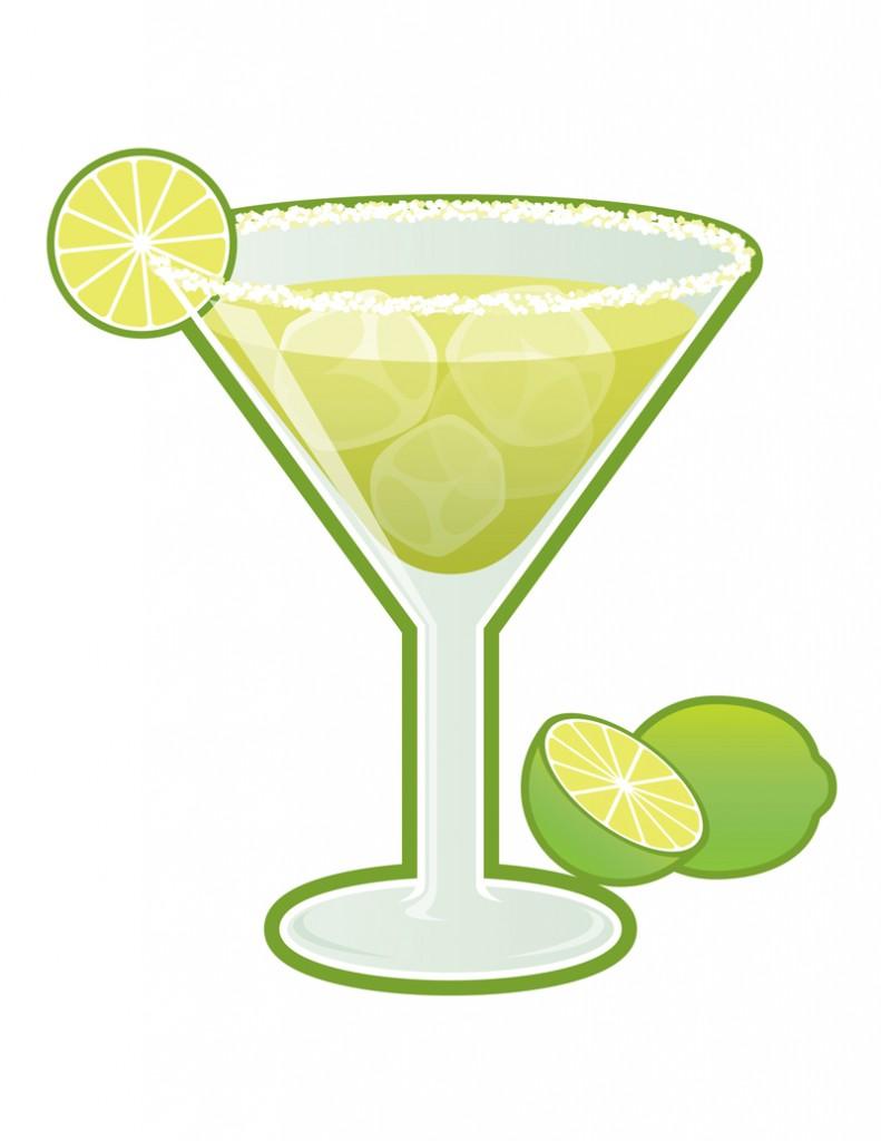 Margarita clipart 2