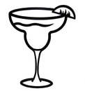 Margarita clipart free clipart images 3