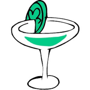 Margarita clipart free images 2 image clipartandscrap