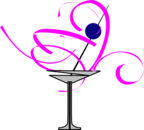 Margarita glass clipart free download clip art 2