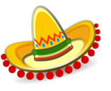 Mexican margarita clipart klejonka 3