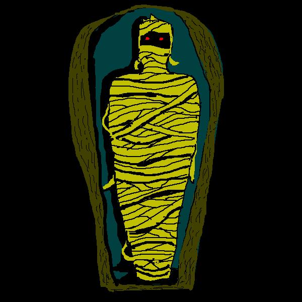 Mummy clipart etc 2 image 3