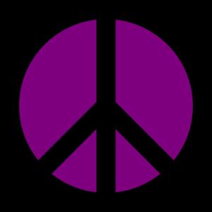 Peace sign clip art images clipart