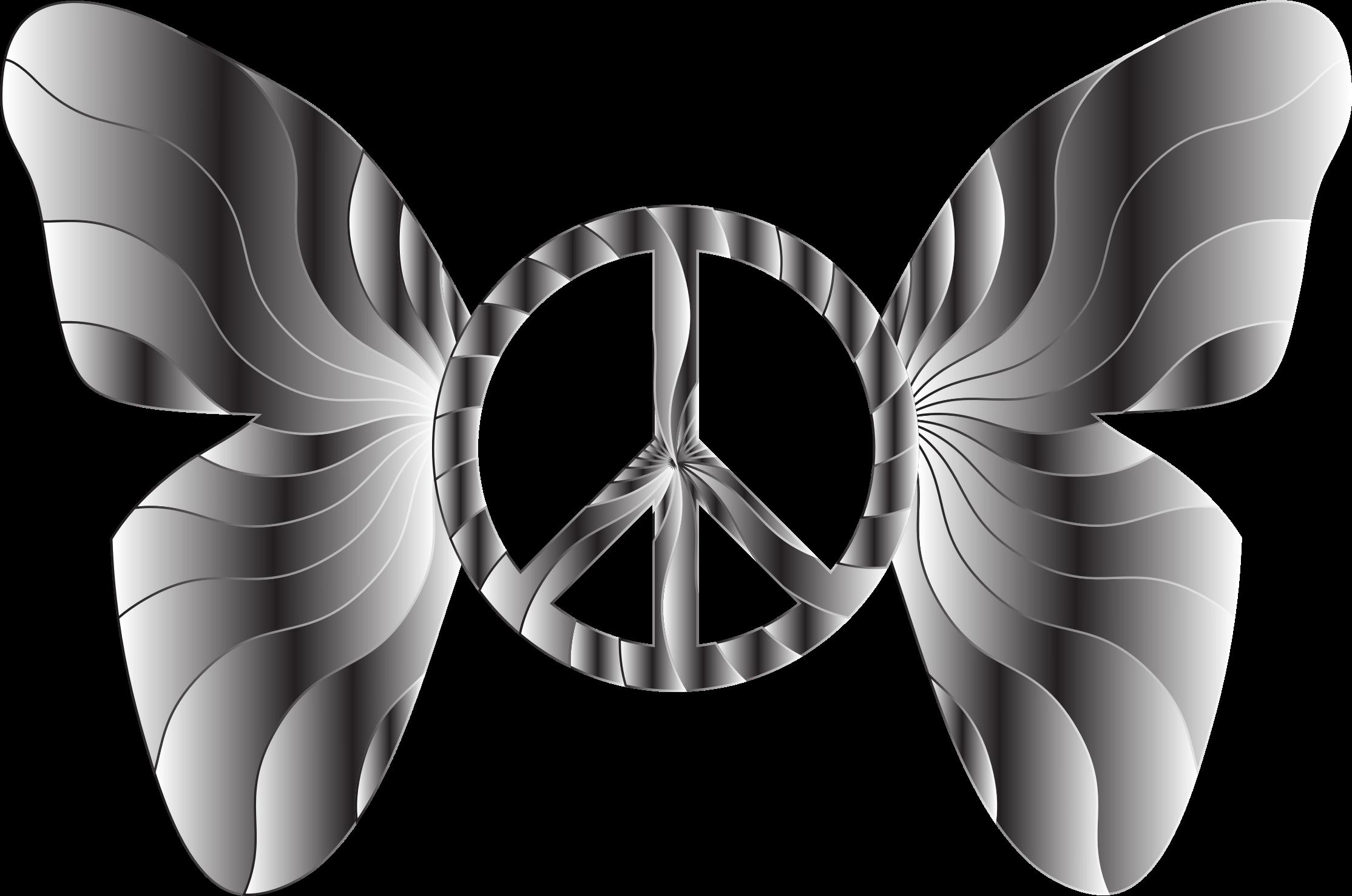 Peace signs clip art peace signs clipart fans 4