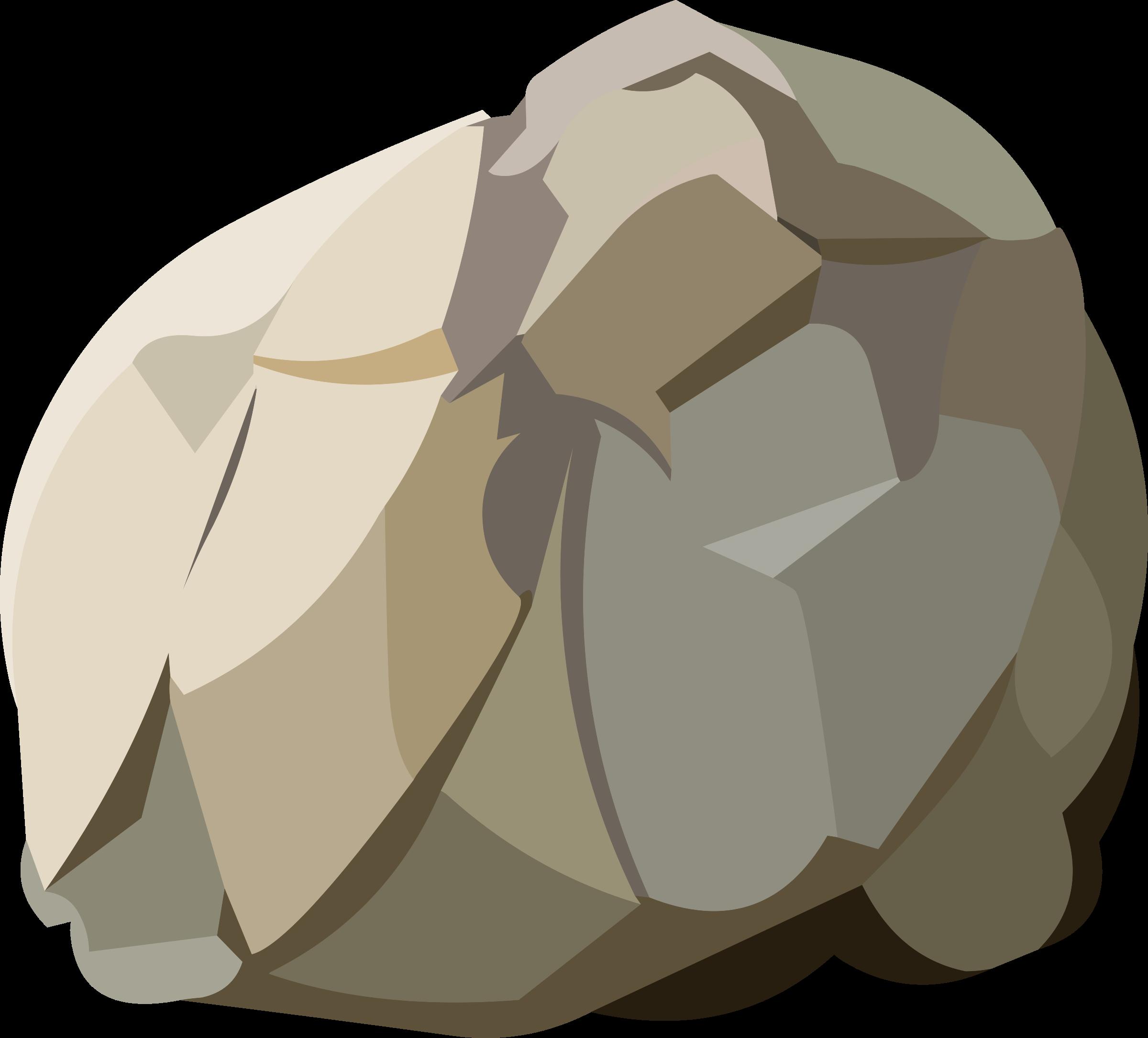 Rock clip art free clipart images 2