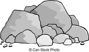 Rock clip art free clipart images 3