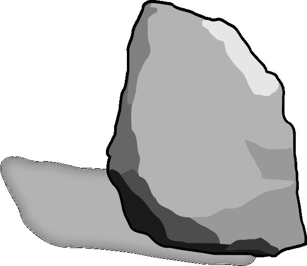 Rock clip art free clipart
