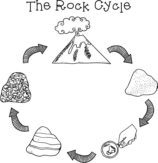 Rock clipart 5 image