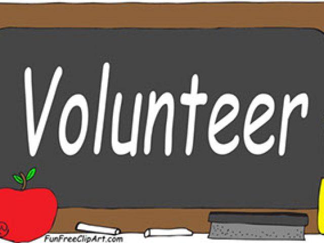 School volunteer clip art free clipart images